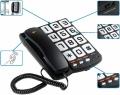 Telefon dla Seniora TOPCOM Sologic T101