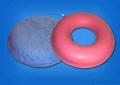 Krążek przeciwodleżynowy - gumowy